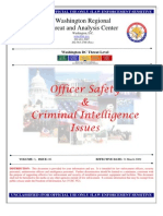 61628477 DC Fusion Center Officer Safety Issues March 2009