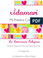 Album Adamari
