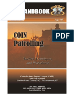 CALL COIN Patrolling