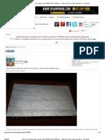 Tutorial Como Desmontar La Galaxy Tab 2 P5100, 5110, 5113(Fotos) - Cambio de Cristal, Cambio de Bateria - HTCMania