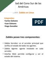 Zabbix_UCSA
