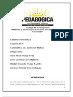 Trabajo de Catedra Matmatica 2013