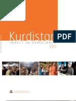 Kurdistan Investment Guide 2011