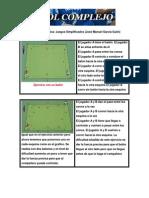 Tareas y Juegos Simplificados (Práctica)