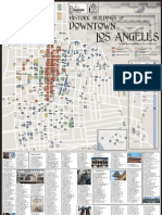 Historic Buildings of Downtown Los Angeles