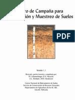 Field Book for Describing and Sampling Soils_1998_USDA