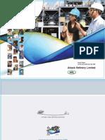 Attock Refinery Limited (Annual Report 2007)