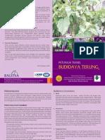 Lb-032 Juknis Budidaya Terung