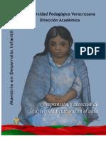 Antologia_Comprensión y atención de la diversidad cultural en el aula