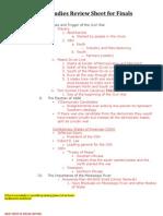 final review sheet 6 4 final