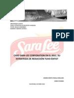 Caso Sara Lee