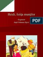Heidi Feti Amun Ilor