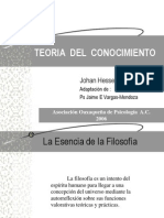 TEORIA  DEL  CONOCIMIENTO.ppt