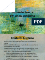 Impressionismo (1)