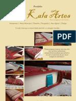 Portfolio Leela Kala Artes Maio/2013