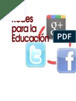 REDES SOCIALES Y EDUCACIÓN - ERIKA