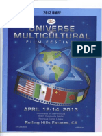 Multicultural Film Fest