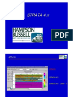 strata地震反演软件教学材料(基本教程)