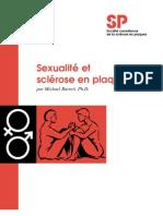 Sexualité et sclerose en plaque