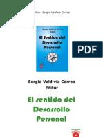 Sergio Valdivia El Sentido Del Desarrollo Personal.pdf