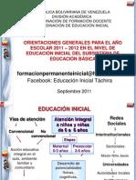 7 Orientaciones Generales Ed Inicial2011 - 2012(2)