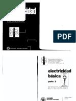 Electricidad Basica Tomo-3 Van Valkenburgh