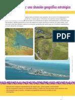 Geografía del Uruguay, capítulo 1