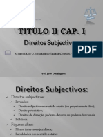 003_DireitosSubjectivos