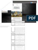 CTM Sindicatos Nacionales de la Industria de la Construcción