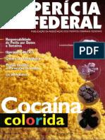 Edição nº 1 - Cocaína Colorida