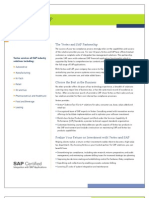 VERTEX PDF Sap Partnership Sl