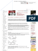 Fator de potência - A necessidade da correção (ART111)