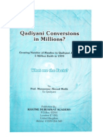 Qad Conversion What Are Fact
