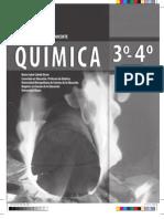 Libro 3 Medio Quimica (Profesor)