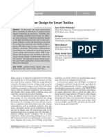 A Photovoltaic Fiber Design