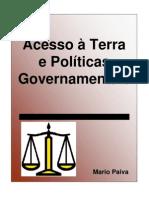00317 - Acesso à Terra e Políticas Governamentais
