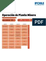 59 Tecnico en Operacion de Planta Minera