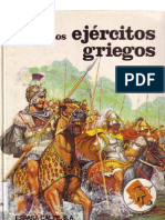 Connolly, Peter - Los Ejercitos Griegos