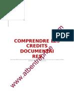 Emission Et Reception Des Credits Documentaires