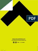 5 juin 2013 - Lettre aux Bordelaises et Bordelais
