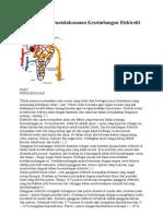 Diagnosis Dan Penatalaksanaan Keseimbangan Cairan