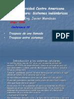 comunicaciones inalambricas conferencia 10