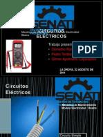 Diapositivas - Circuitos Eléctricos001