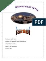 Israel Ecomonia