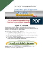 Ganar Dinero en Internet Con Autoganancias.com