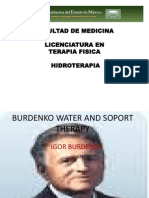 Burdenko Water and Soport Therapy