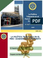 Foro Tributario 2011ccl v4