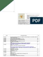 Cronograma - Estudos Literýrios II 2013-1.do cx