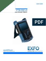 Ftb-200 user guide | computer keyboard | usb.