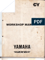 Rx 135 5speed manual yamaha rx g service manual asfbconference2016 Gallery